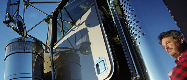 driver-reflection-truck