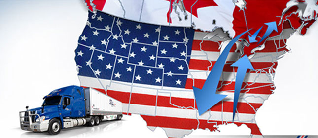 Us Trade Experts Carving Nafta Bad For American Truckers Too